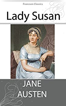 Lady Susan Illustrated Free Audiobook ebook