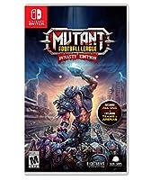 Mutant Football League: Dynasty Edition - Nintendo Switch Edition