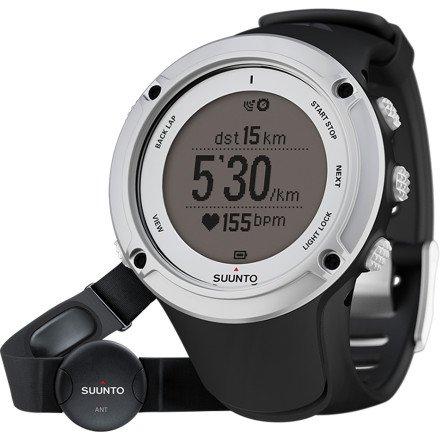 Suunto Ambit2 GPS Heart Rate Monitor
