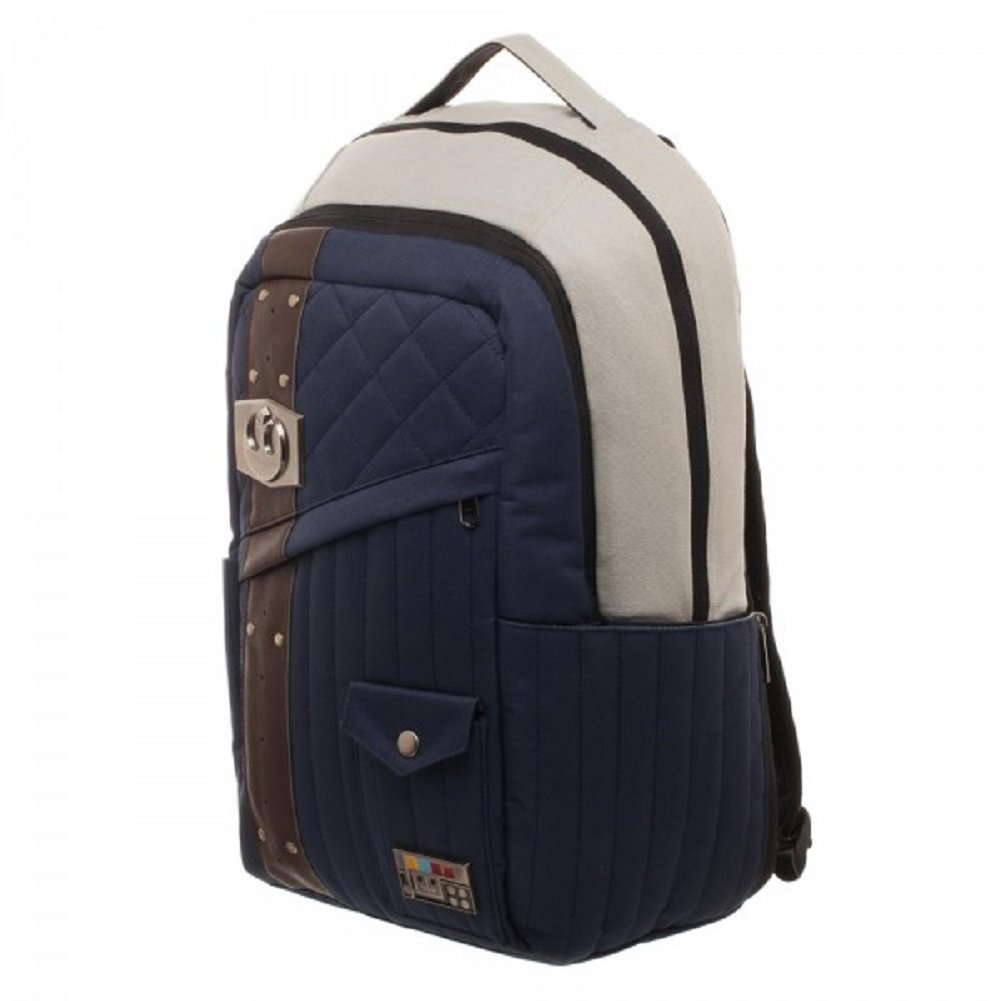 Star Wars Han Solo Hoth Inspired Backpack