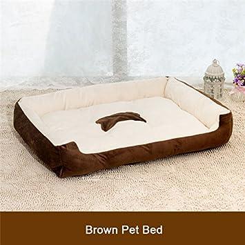 Amazon.com: parte superior Calidad raza perro Sofá Cama ...