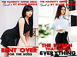 Office at the Naughty girls