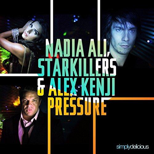 nadia ali pressure - 3