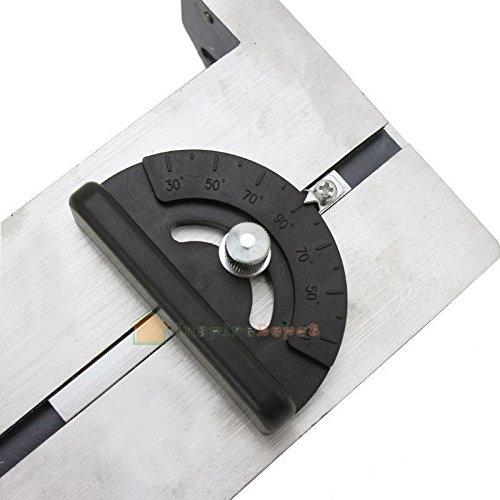 COLIBROX-- 1'' X 30'' Belt 5'' Disc Sander 1/3HP Polish Grinder Sanding Machine Table Polisher Belt Sander with 5'' Sanding Disc