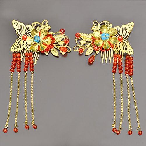 KHSKX-Chino Tradicional Disfraz BU Yao Fazan Un Dragón De Oro De ...