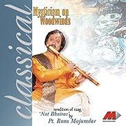 Mysticism on Woodwinds