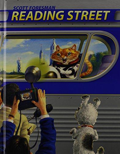 READING 2011 STUDENT EDITION (HARDCOVER) GRADE 4.2