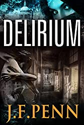 Delirium (The London Psychic Book 2) (English Edition)