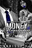 Money & Montana: A Hood Love Story  1-4 Boxset
