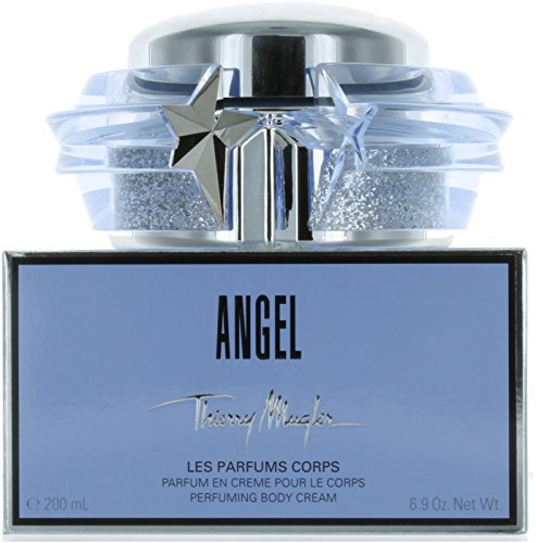 Angel by Thierry Mugler for Women Perfuming Body Cream, 6.9 Ounce