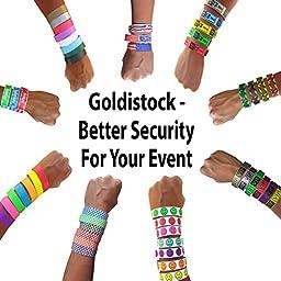 Goldistock 3/4\