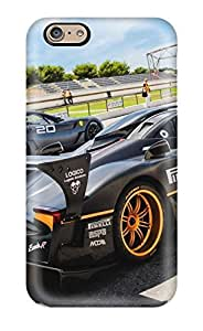 Hot RERKmLy244vDOtM Case Cover Protector For Iphone 6- Pagani Vehicles Cars Other by lolosakes