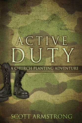 Download Active Duty: A Church Planting Adventure ebook