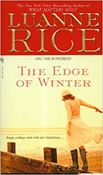 Book The Edge of Winter
