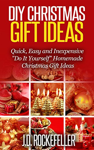 Diy christmas gift ideas quick easy and inexpensive do it diy christmas gift ideas quick easy and inexpensive do it yourself homemade solutioingenieria Gallery