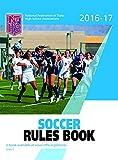 2016-17 NFHS Soccer Rules Book