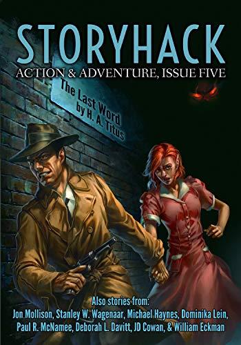 StoryHack Issue #5