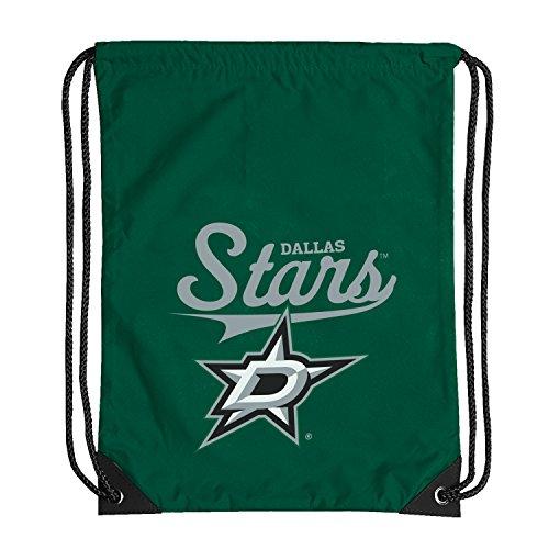 All Backpack Drawstring Star - NHL Dallas Stars Team Spirit Backsack