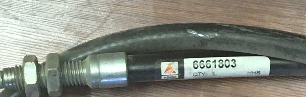 Agco 6661803 SPRA Coupe Brake Cable Automotive