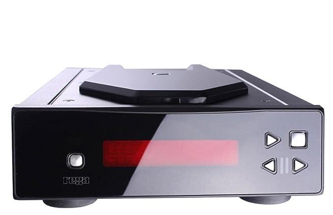 Amazon.com: Rega – Apollo R – Reproductor de CD: Home Audio ...