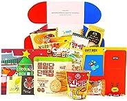 SeoulBox - Authentic Korean Snacks & Epic K-pop Merch Gift Subscription | H