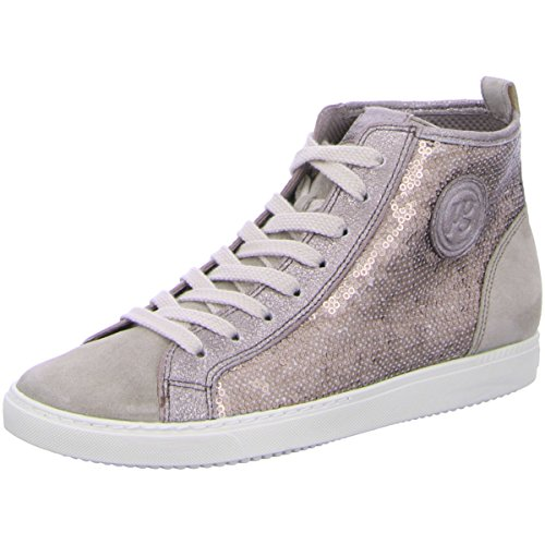 Paul Sneaker Donna 057 Green 4239 Beige rqnqfFYHT