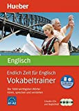 Endlich Zeit für Englisch – Vokabeltrainer: Die 1.000 wichtigsten Wörter hören, sprechen und verstehen / Paket
