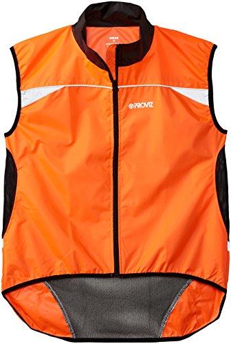 Proviz Gilet, Safety Orange, Large