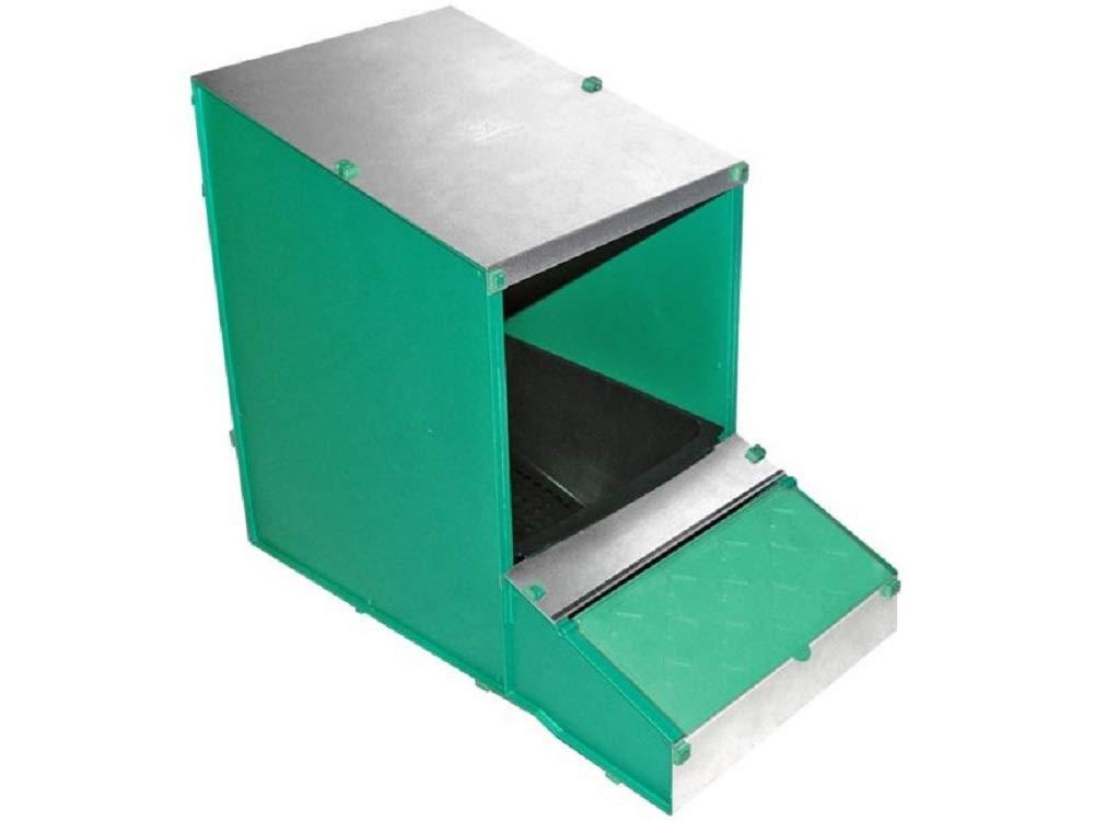 GYC Ponedero para gallinas Desmontable Ref 3 Huecos 11401028