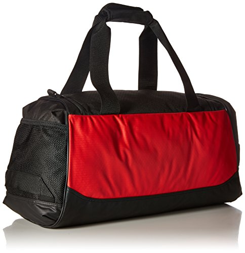 Power Red adidas Duffel Bag Issue Team Black XqqwIZ