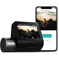 """70mai Smart Dash Cam Pro, 2K Dash Cam Recorder, High Resolution 1944p, Parking Monitor, 2"""" LCD Screen, WDR, Night Vision…"""