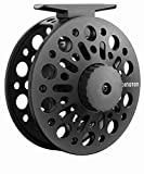 Cheap REDINGTON Surge 10/11/12 Fly Reel Black 5-3038R004
