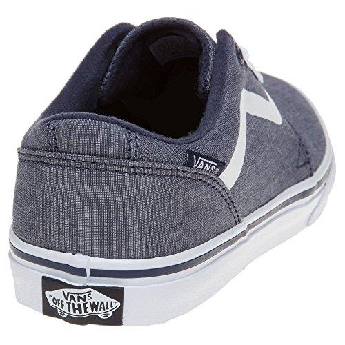 Vans Chapman Niño Zapatillas Azul Azul