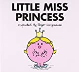 Little Miss Princess, Adam Hargreaves, 0843198346