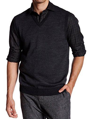 Toscano Wool Vest - 1