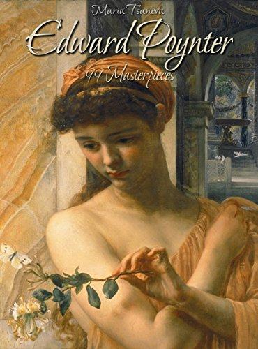 Edward Poynter: 99 Masterpieces