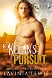 Kelan's Pursuit (Shifters' Haven Book 3)