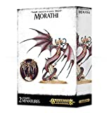 Daughters of Khaine Morathi Warhammer Age of Sigmar