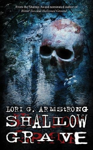 Read Online Shallow Grave (Julie Collins Series #3) ebook
