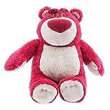 Disney Lotso Scented Bear - Toy Story - Medium - 12 Inch