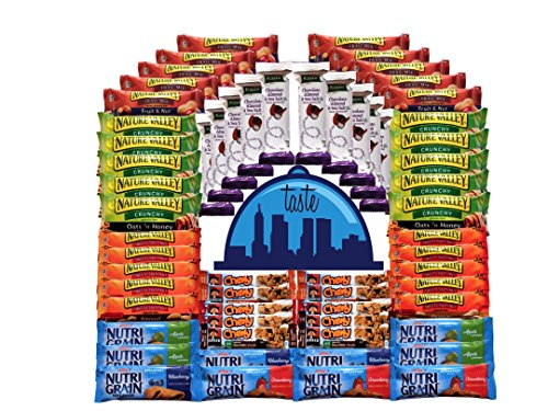 healthy-bar-bulk-mix-sweet-salty-granola-bar-bundle-care-package-kashi-nature-valley-quaker-nutri-gr
