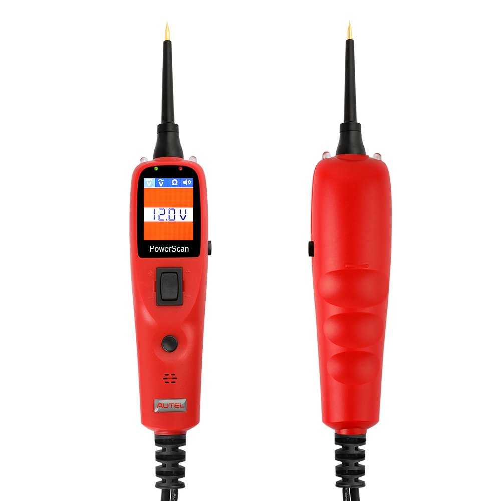 Autel Powerscan PS100 12V Auto Circuit Tester Electrical System Diagnostic Tool Power Probe