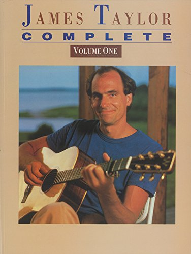 1: James Taylor Complete, Volume One