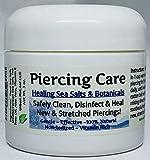 Urban ReLeaf Piercing Care ! Healing Sea Salts