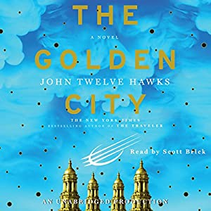 The Golden City Audiobook