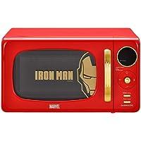 Horno de microondas de Ironman Daewoo modelo KOR-669EMI