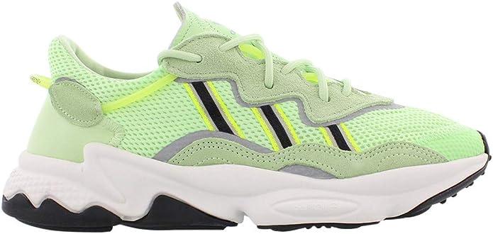 entidad voltereta Jadeo  Amazon.com | adidas Men's Ozweego Casual Sneaker Shoes | Fashion Sneakers