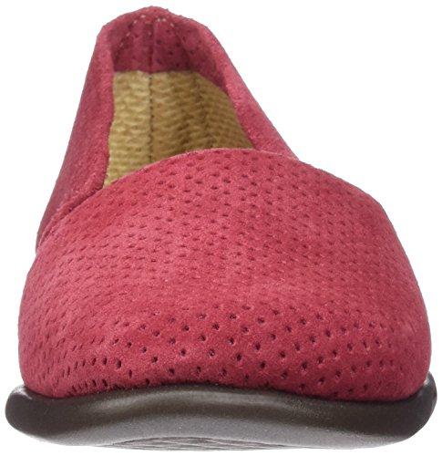 Aerosoles para rosado Mujer Zapatillas oscuro Mr Softee ante qrRwtxrT
