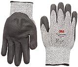 3M Comfort Grip Glove CGXL-CR, Cut Resistant