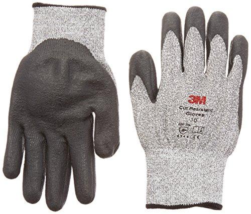 CGM CR Comfort Grip Gloves Resistant